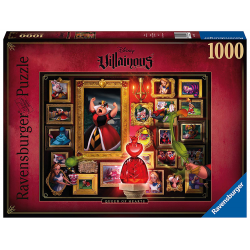 Ravensburger 1000 pc Maleficent (Disney Villainous)