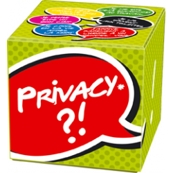 Gigamic - Privacy (édition française)