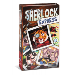 Sherlock Express (multilingue)