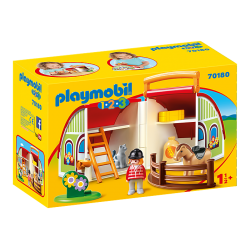 Playmobil My Take Along Farm