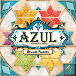 Asmodee - Azul Summer Pavillion