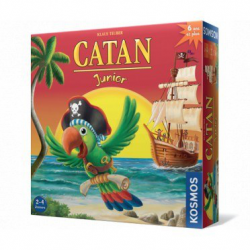 Catan Junior (FR)