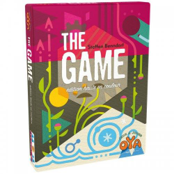 The Game HAUT EN COULEUR (FR)