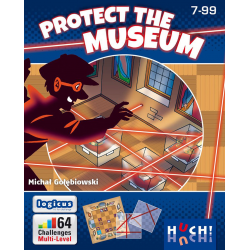 Protect the Museum (MULTI)