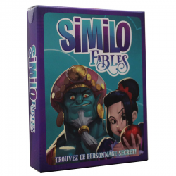 Similo - Fables (FR)