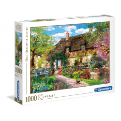 Clementoni Puzzle 1000 pcs The Old Cottage