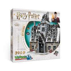Wrebbit - Harry Potter Hogsmeade™ – The Three Broomsticks™  395 pcs
