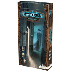 Mysterium Hidden Signs (expansion)