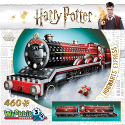 Wrebbit - Harry Potter - HOGWARTS EXPRESS