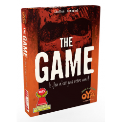 The Game (De Steffen Benndorf) French Edition