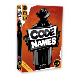 Code Names (French)