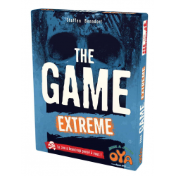 The Game Extreme (French)