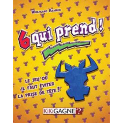 6 qui prend! (French only)