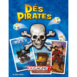 Dés Pirates (French only)