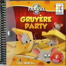 Smart Games - Gruyère Party (French version)